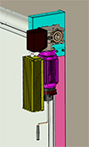 GFA ELEKTROMATEN Motore SI con inverter