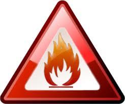 Pericolo Incendio